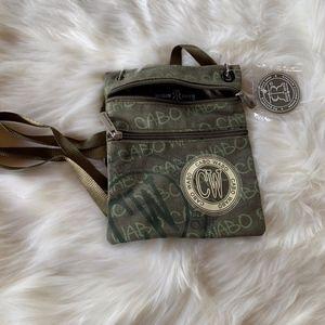 Robin Ruth Cabo Wabo Crossbody Bag